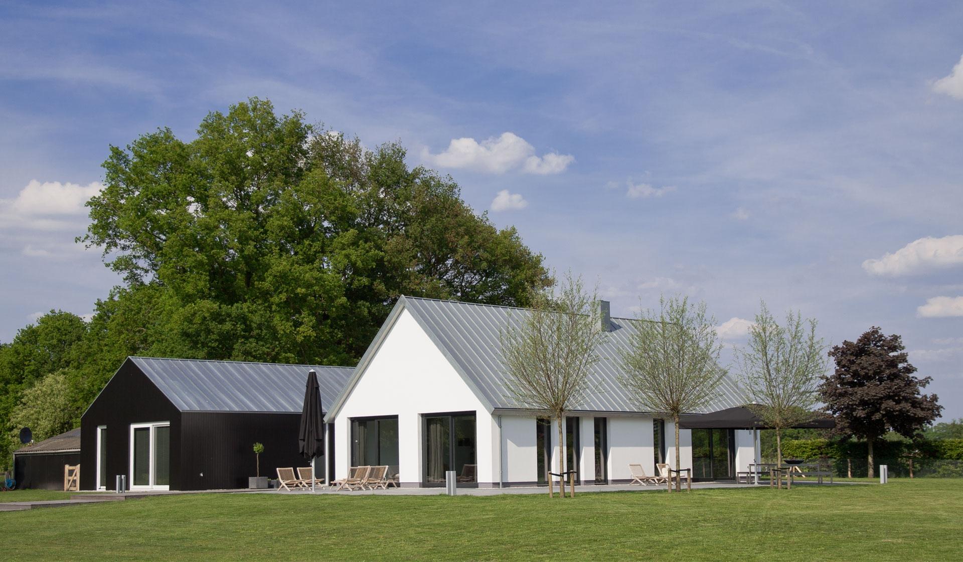 Architectuur - Het Fundament Architectuur
