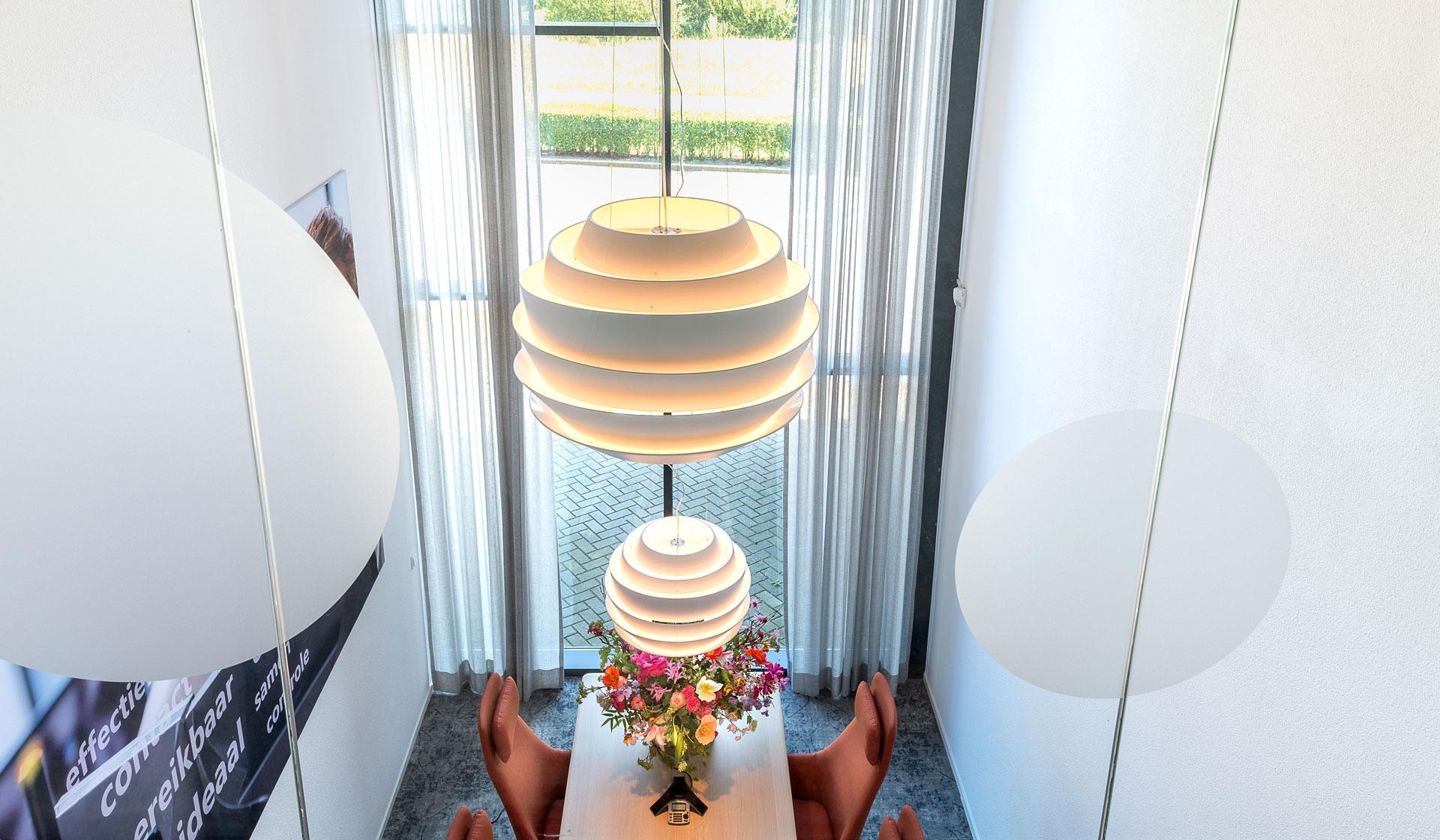 Contict Oldenzaal - Het Fundament Architectuur