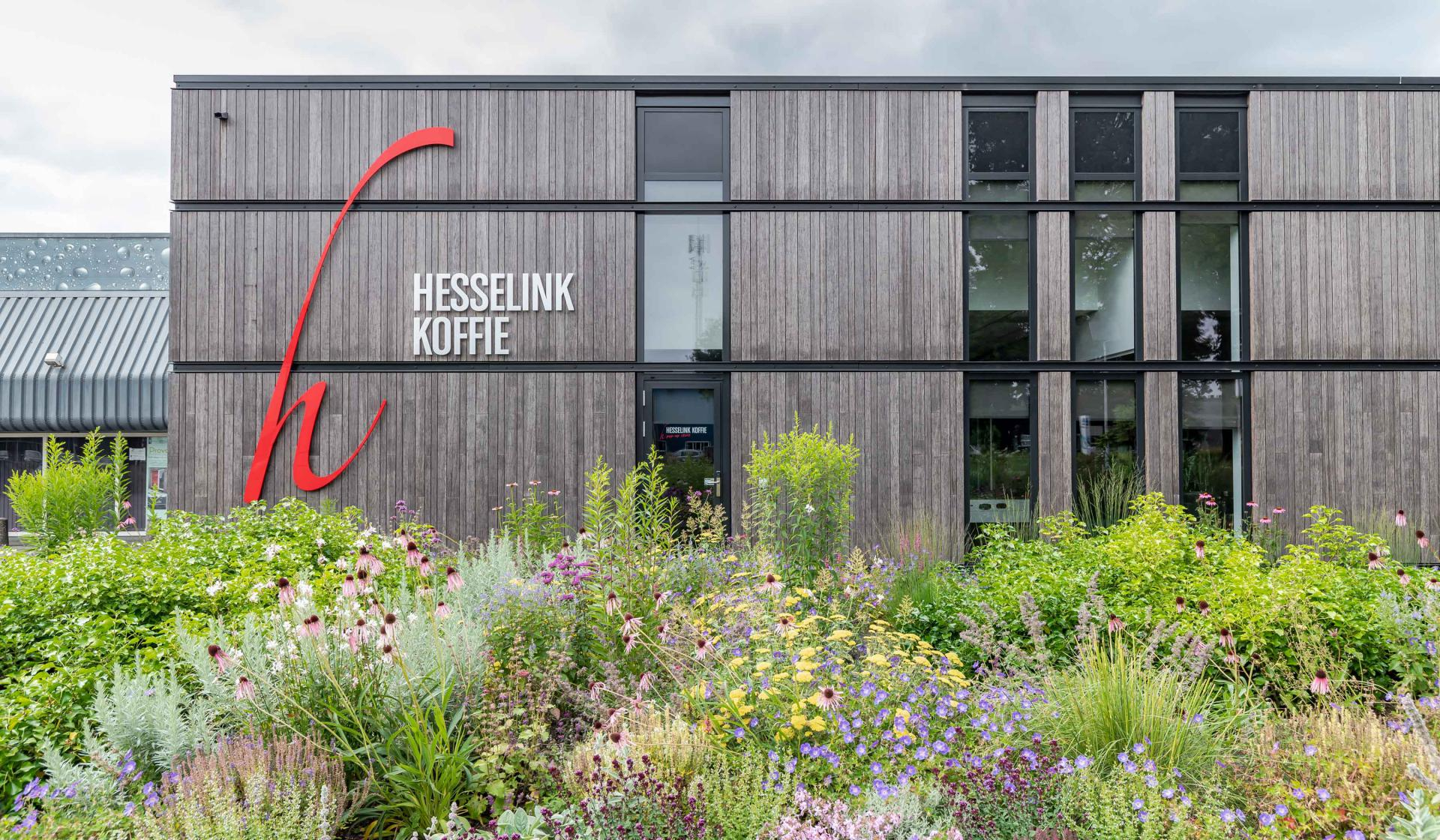 Hesselink Koffie Winterswijk