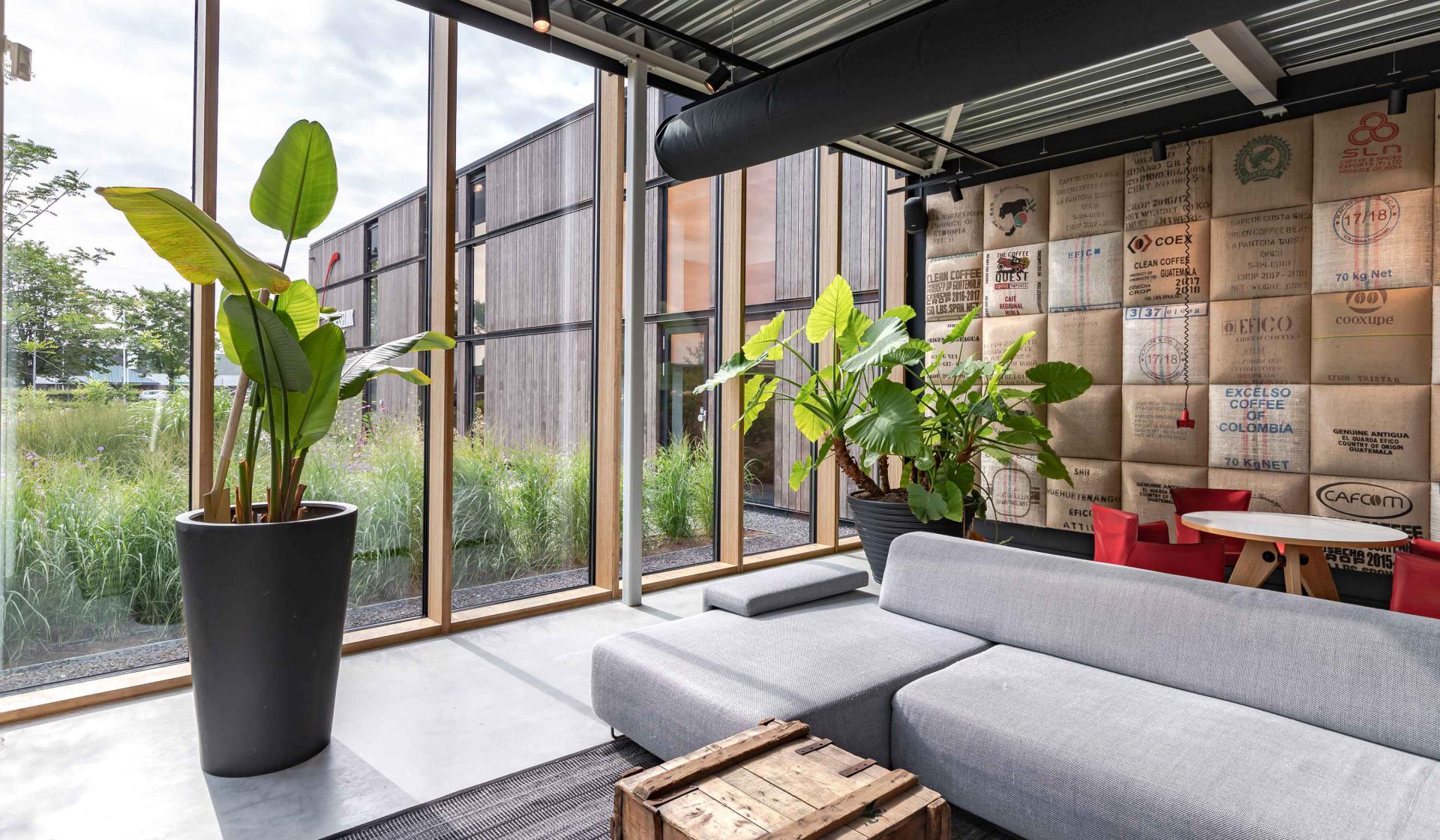 Lounge Hesselink Koffie Winterswijk