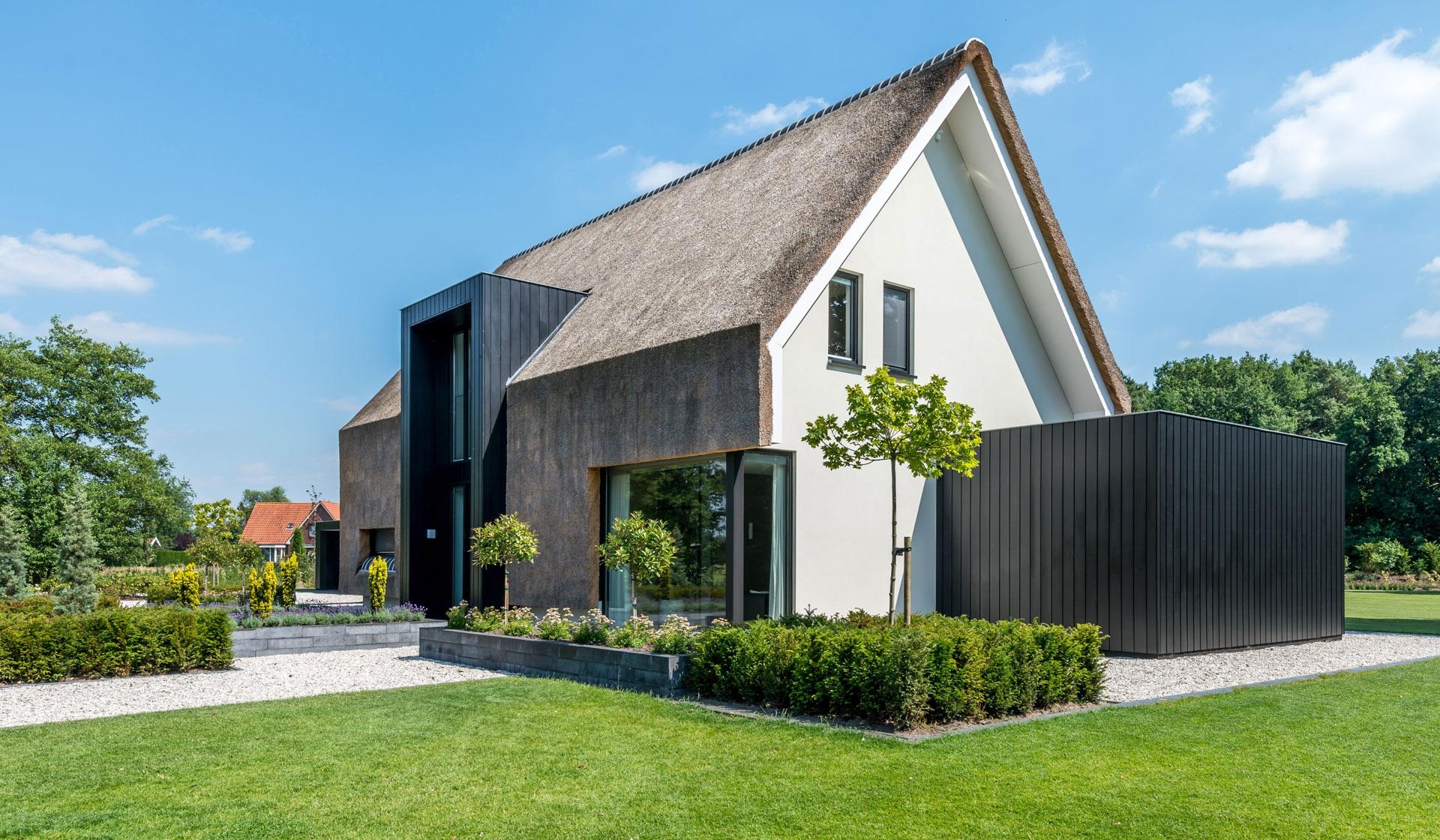 Nieuwbouw - Het Fundament Architectuur