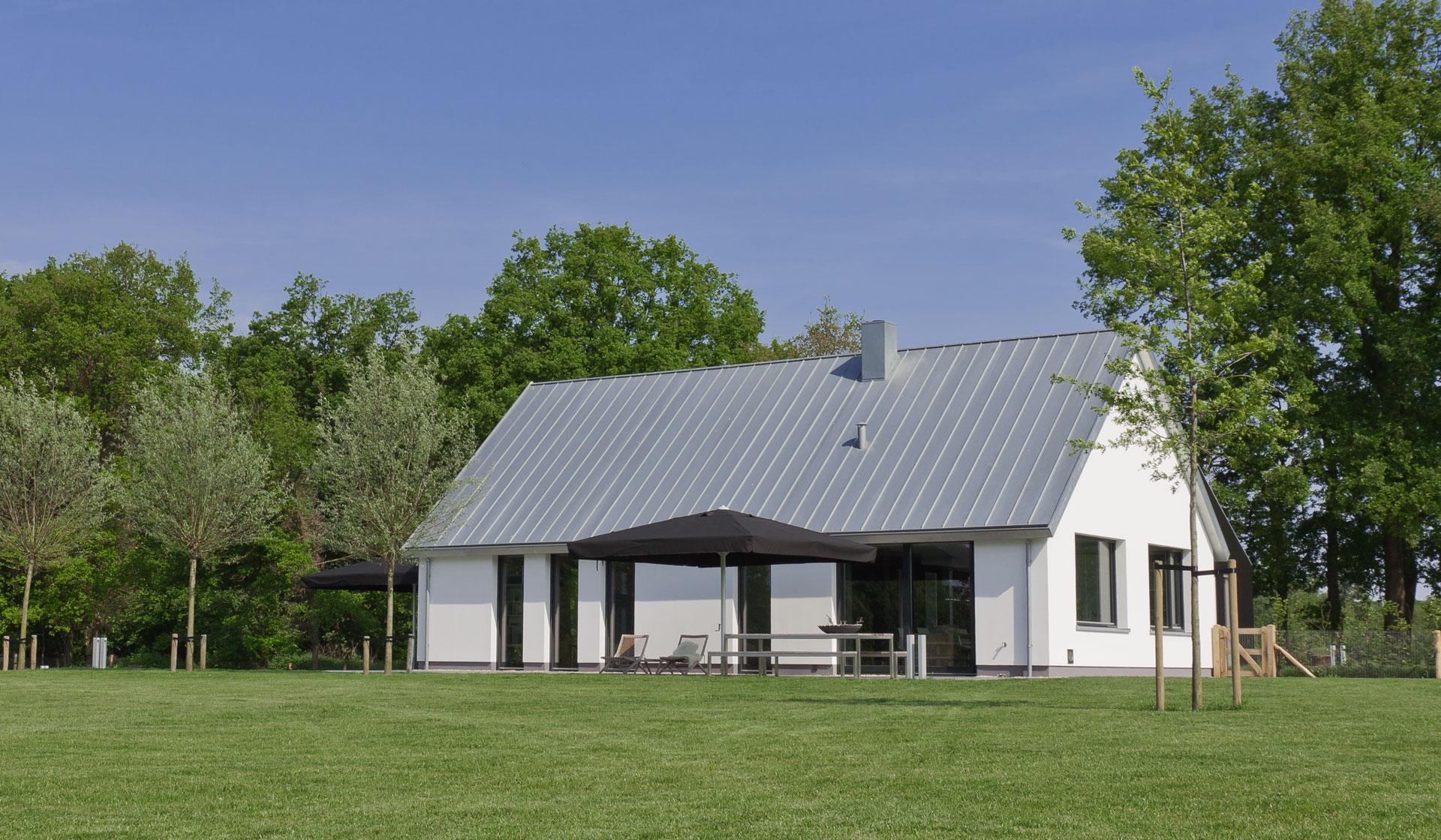 Vernieuwbouw Winterswijk - Het Fundament Architectuur