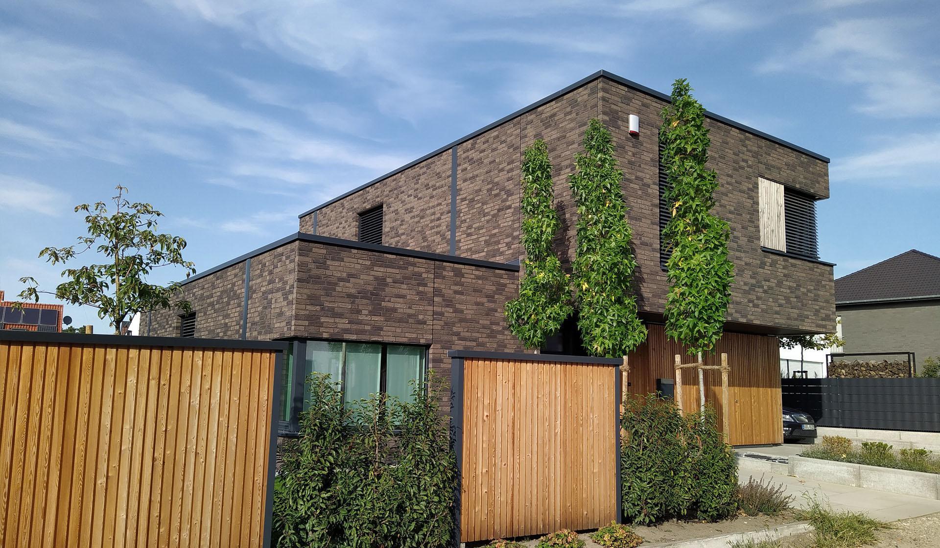 Woning Rhede - Het Fundament Architectuur