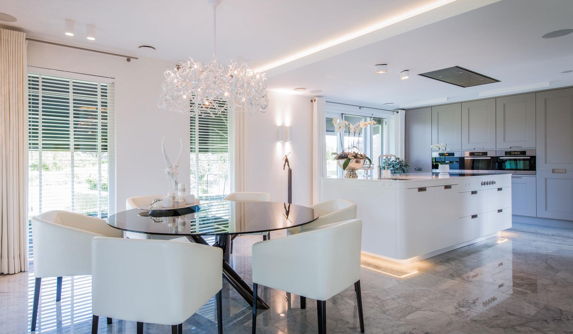 Interieurarchitect Nodig Voor Je Keuken Het Fundament